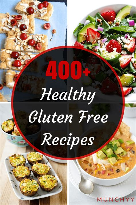 easy vegetarian gluten free recipes is gluten free fattening benefits of binge