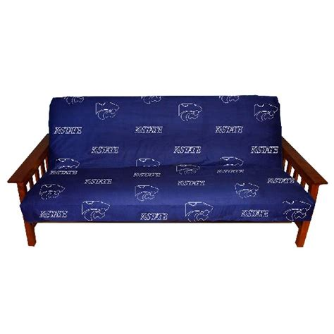 College Futon Covers by Kansas State Futon Cover