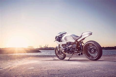 bmw 9 motorcycle bmw r ninet by gasoline motor co
