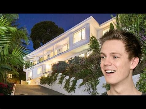 ksi house laid in america offical trailer 2016 ksi caspar le doovi