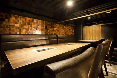design lab tokyo umayaki atari restaurant by switch lab inc tokyo