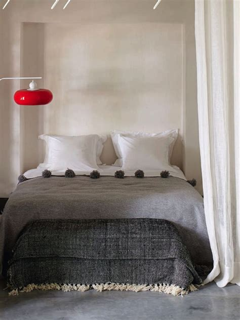 grey home decor 39 cool red and grey home d 233 cor ideas digsdigs