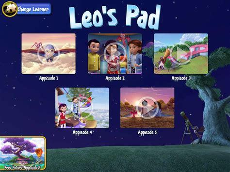 Pad Leo by Leo S Pad Enrichment Program For Preschoolers Review