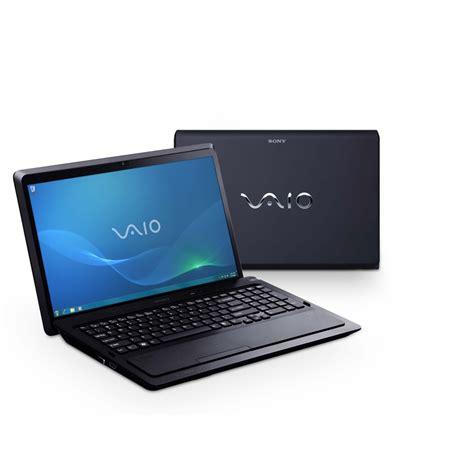 Sony Vaio sony vaio vpc f23m1e b notebookcheck net external reviews