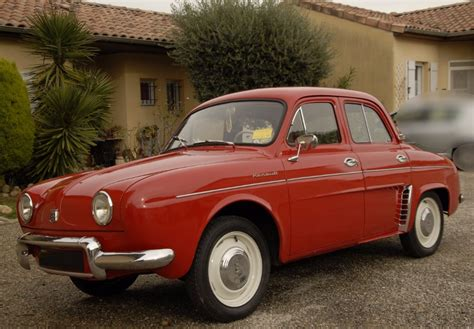 1958 renault dauphine location renault dauphine 1958 1958