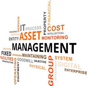 Asset Management The Definition Of Asset Management