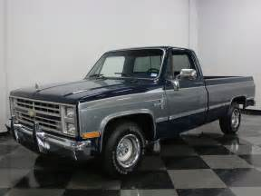 1986 Chevrolet C10 1986 Chevrolet C10 Silverado For Sale 1872803 Hemmings