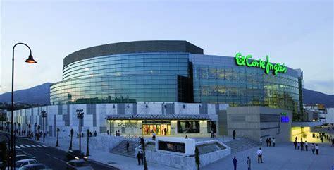 el corte ingles comercial centros comerciales costa del sol m 225 laga