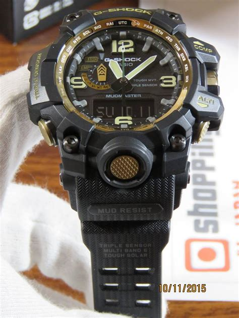 G Shock Gwg Black Lingkar Blue g shock mudmaster gwg 1000gb 1a black and gold 1 casio