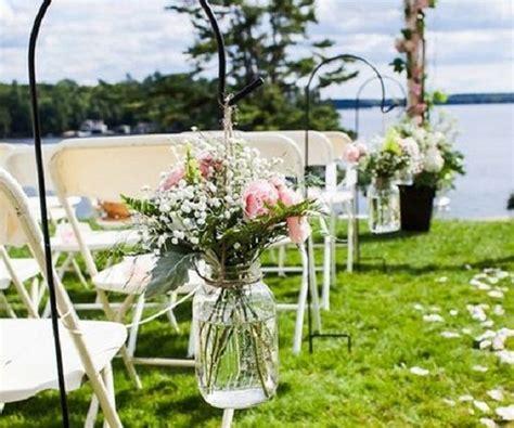 simple wedding decorations diy diy wedding decoration ideas starsricha