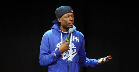 michael che full stand up the daily show hires snl writer michael che ny daily