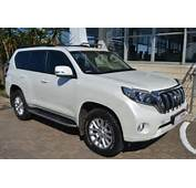 Toyota Prado 2014 With Pictures  Mitula Cars