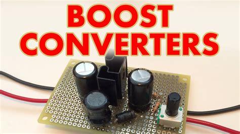 Pcb Inventer Travo Ferit dc dc boost converter tutorial
