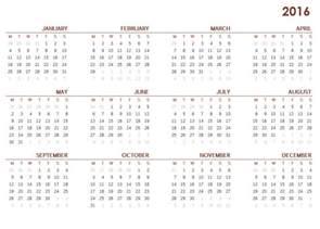 2016 calendar printable new calendar template site