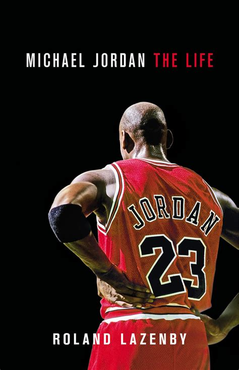 biography michael jordan pdf michael jordan the life cover