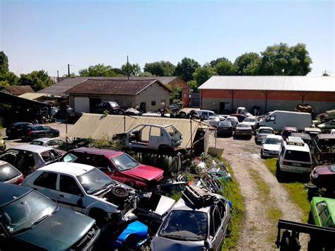 casse auto remorquage r 233 cup 233 ration et d 233 pollution v 233 hicule 224 auch et fleurance bacqui 233 garage
