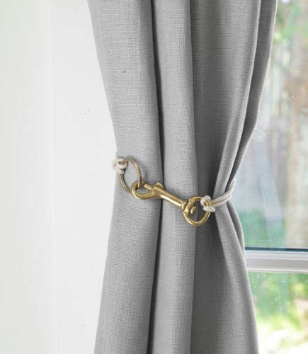 drapery pull curtain pull back ideas when i have my own home