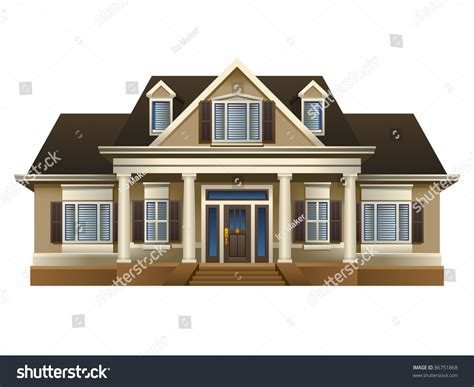 the value of your house over and above the mortgage family house realistic vector illustration 86751868 shutterstock