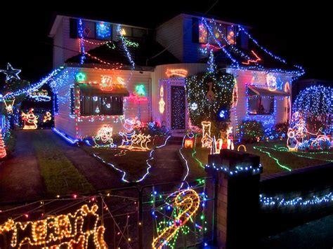 christmas lights bike ride david noble blog