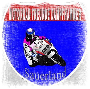 Motorradtreffen Bornich by Mfd Sauerland