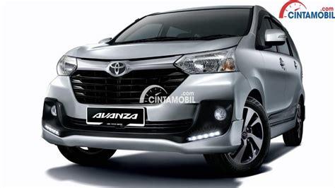 2016 Toyota Avanza 1 3 G Wagon review toyota avanza 2016