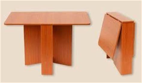 Meja Makan Lipat Dinding model gambar meja makan jati harga murah meja makan lipat