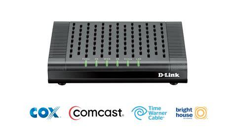 Modem Docsis 3 0 docsis 3 0 cable modem d link