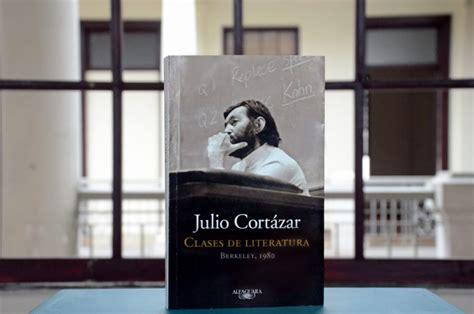 libro clases de literatura berkeley libro de la semana clases de literatura de julio cort 225 zar casa de la literatura peruana