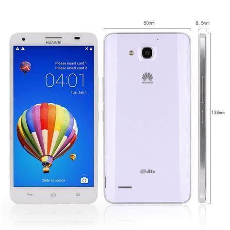 Handphone Huawei Honor 3x huawei honor 3x g750