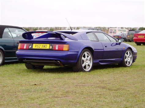 2004 lotus esprit overview cars com club lotus donnington 2004