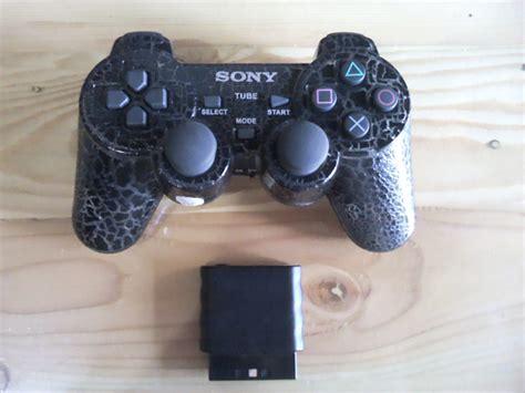 Stik Ps Usb Wireless wireless playstation 2 controller dengan arduino uno