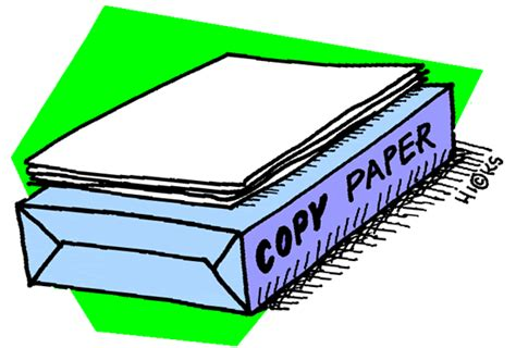 Where To Make Copies Of Papers - stack of papers clipart clipart suggest