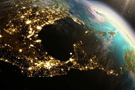 imagenes impresionantes de la nasa fotograf 237 as de m 233 xico desde el espacio tomadas por astronauta