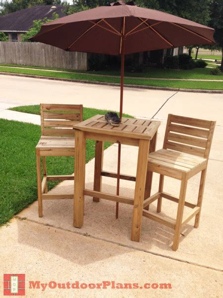 diy bar stool plans myoutdoorplans  woodworking plans  projects diy shed wooden