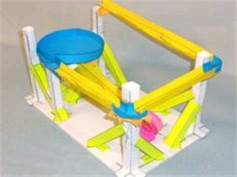 paper roller coaster templates to print marble roller coaster ideas this paper roller coaster