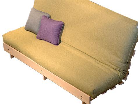 futon torino base de futon turin l futon d or matelas naturelsfuton d