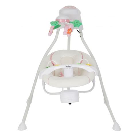 electric baby swings juniors electric baby swing activity babygear online