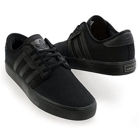 25 all black adidas ideas on adidas all black shoes all black