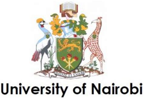 Of Nairobi School Of Business Mba Projects by Phd Scholarship Opportunity At The Of Nairobi