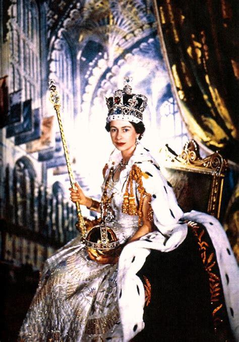queen elizabeth 2nd ŧhe oincidental 208 andy elizabeth ii dei gratia regina