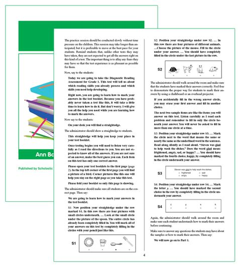 gray reading test sle report gray reading test sle report wiat iii indtest