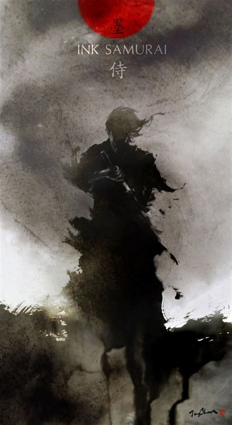 30 samurai wallpapers hd free download