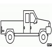Juegos De Camiones Para Colorear Imprimir Y Pintar