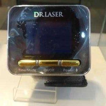 Dr Laser Hi Plus By jual dr laser hi plus jam tangan kesehatan dengan