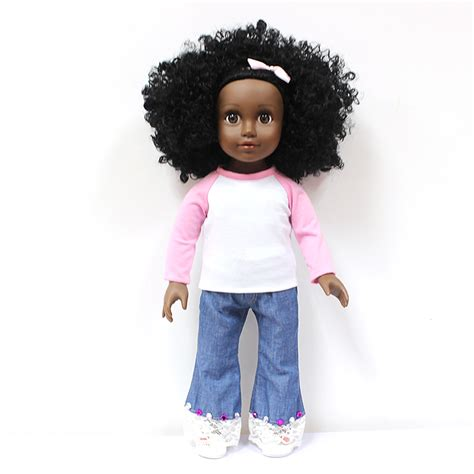 black doll 18 inch american doll 18 inch doll manufacturer