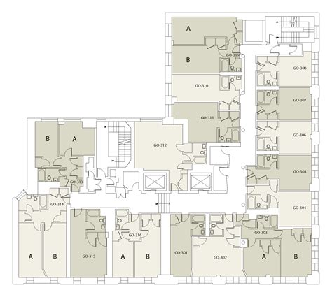 nyu carlyle court floor plan nyu residence halls