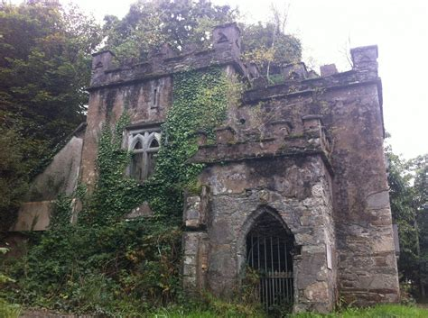 sullivan castle ireland the o sullivan curse and puxley manor ireland