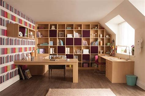 Creating a Home Office   Homebuilding & Renovating
