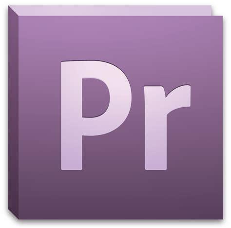 adobe premiere pro logo premiere pro logo software logonoid com
