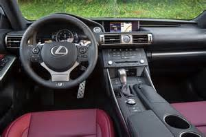 2016 lexus is 200t is 300 and is 350 japanesesportcars